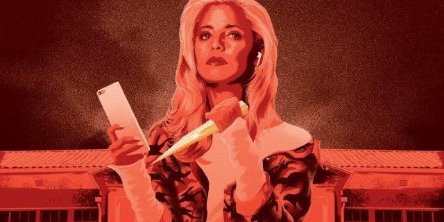 Buffy Slay Day Blood Drive