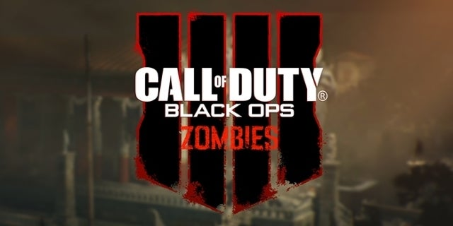 Call of Duty Black Ops 4 Ancient Evil