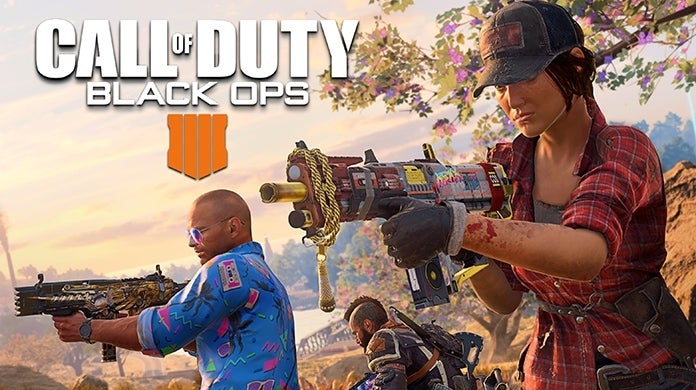 Call of Duty Black Ops 4 Collision Fix