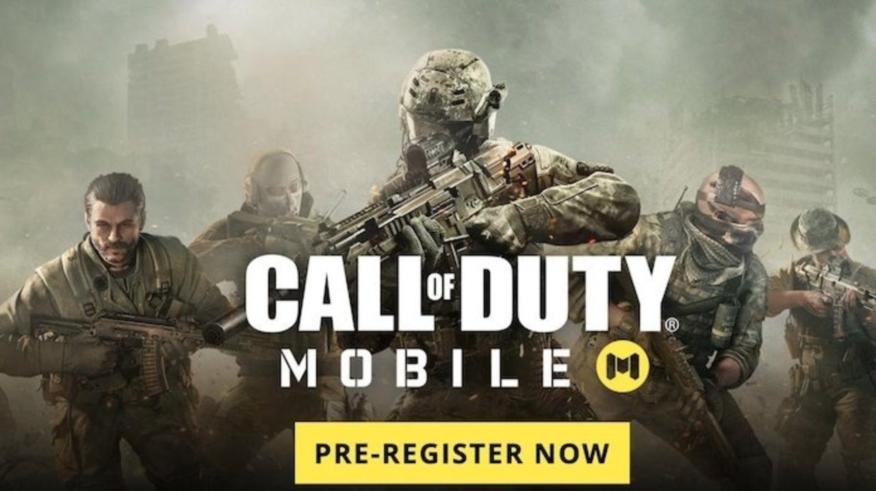 'Call of Duty: Mobile' Revealed By Activision
