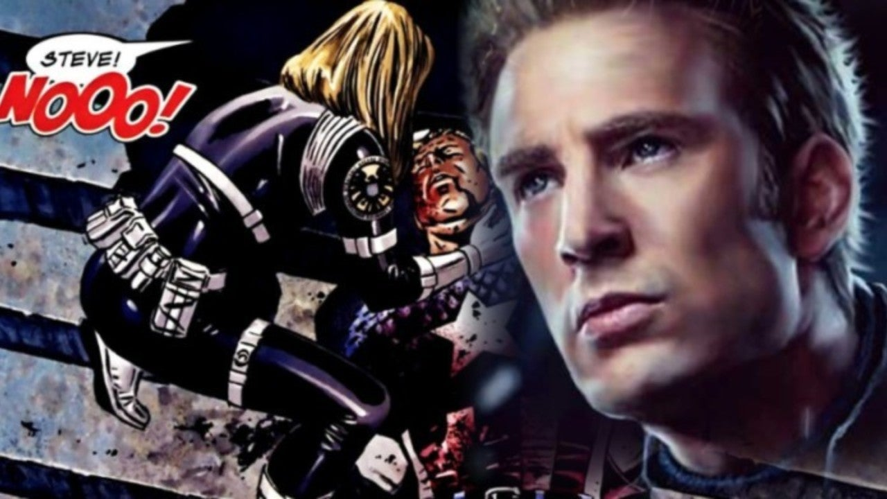 Brutal 'Avengers: Endgame' Fan Art Imagines Tragic Death of