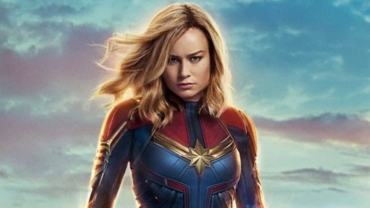 james woods takes a shot at 'captain marvel'