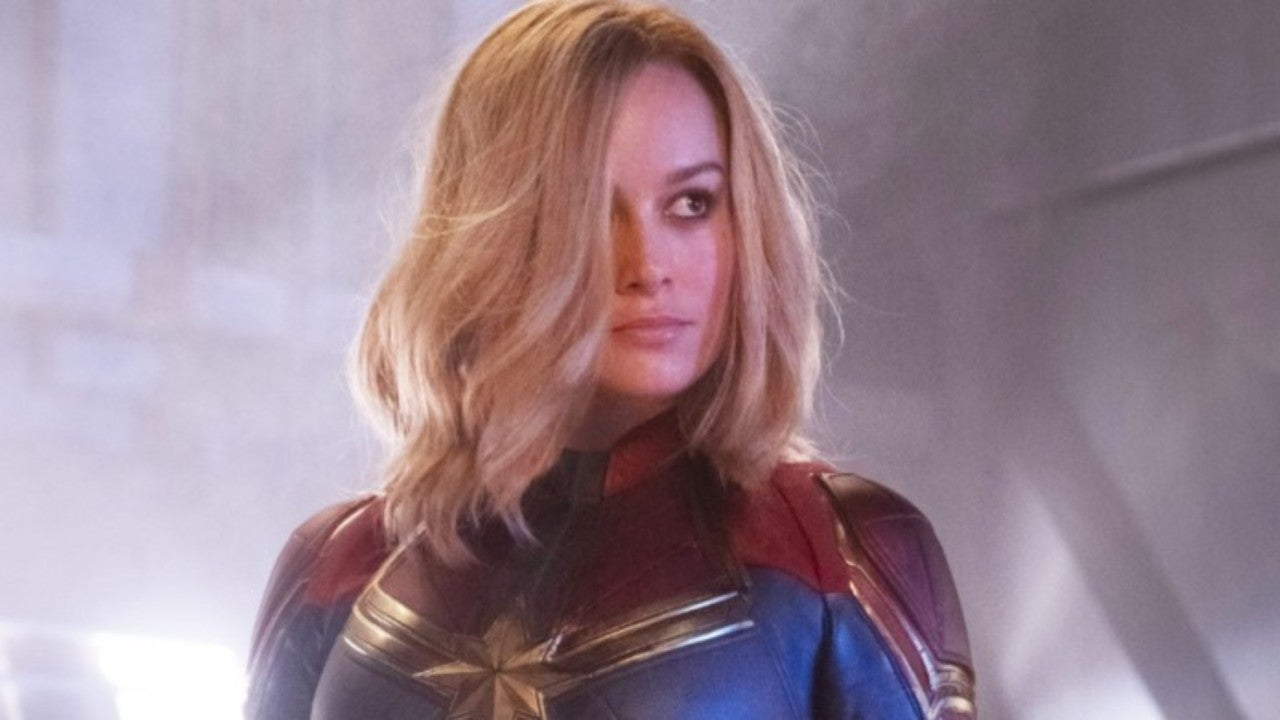 Disney CEO Bob Iger Says 'Captain Marvel' Is a Film They Are Very Proud Of