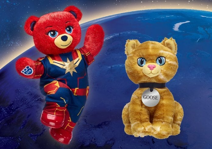 captain-marvel-build-a-bear-workshop