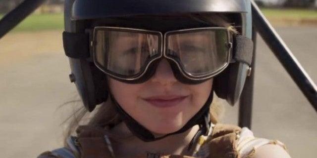 Captain Marvel Carol Danvers Parents Origin Story
