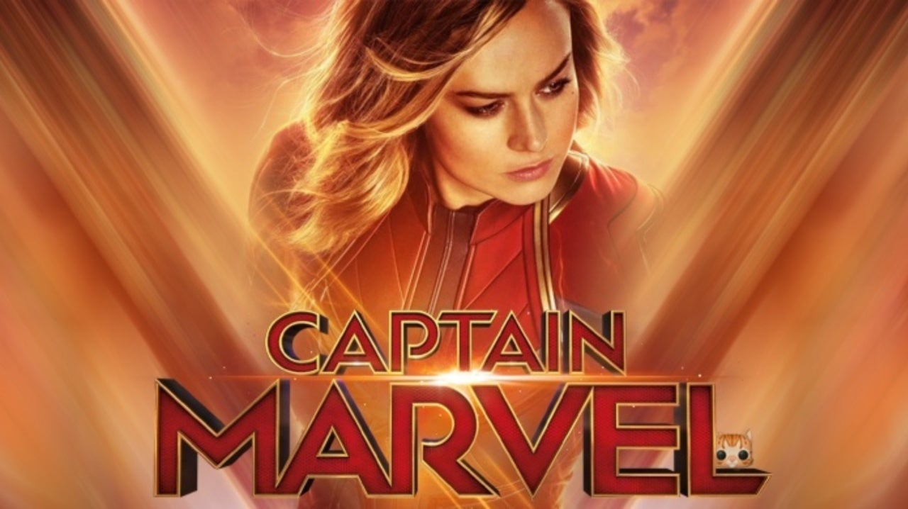 Captain Marvel to reach $1 billion soon