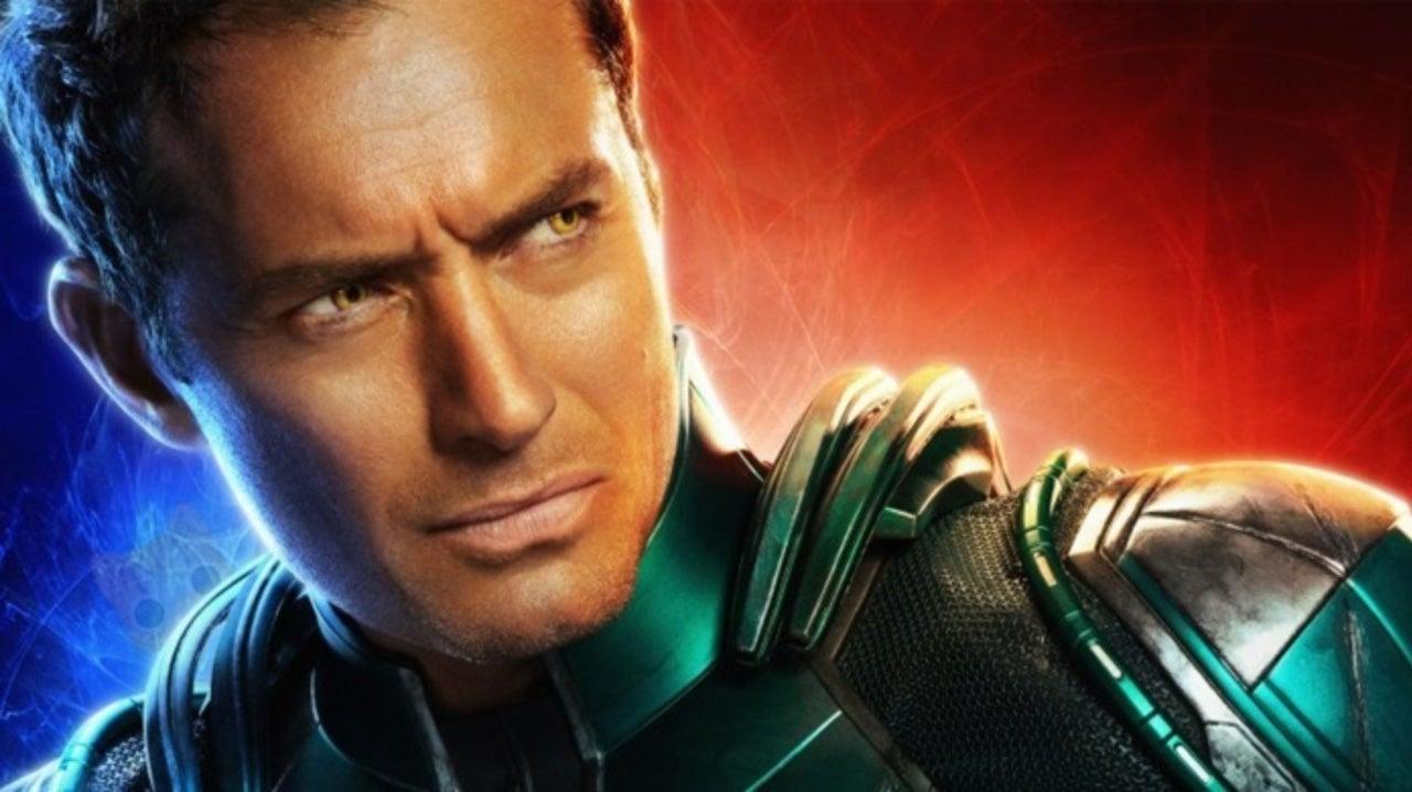 Captain Marvel Commentary Reveals Twist Spoiler Hidden in Plain Sight