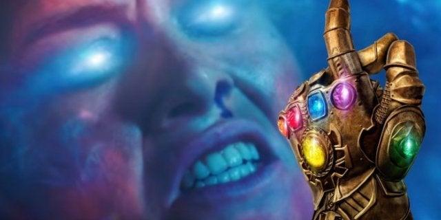 Captain Marvel Powers Tesseract Space Stone MCU