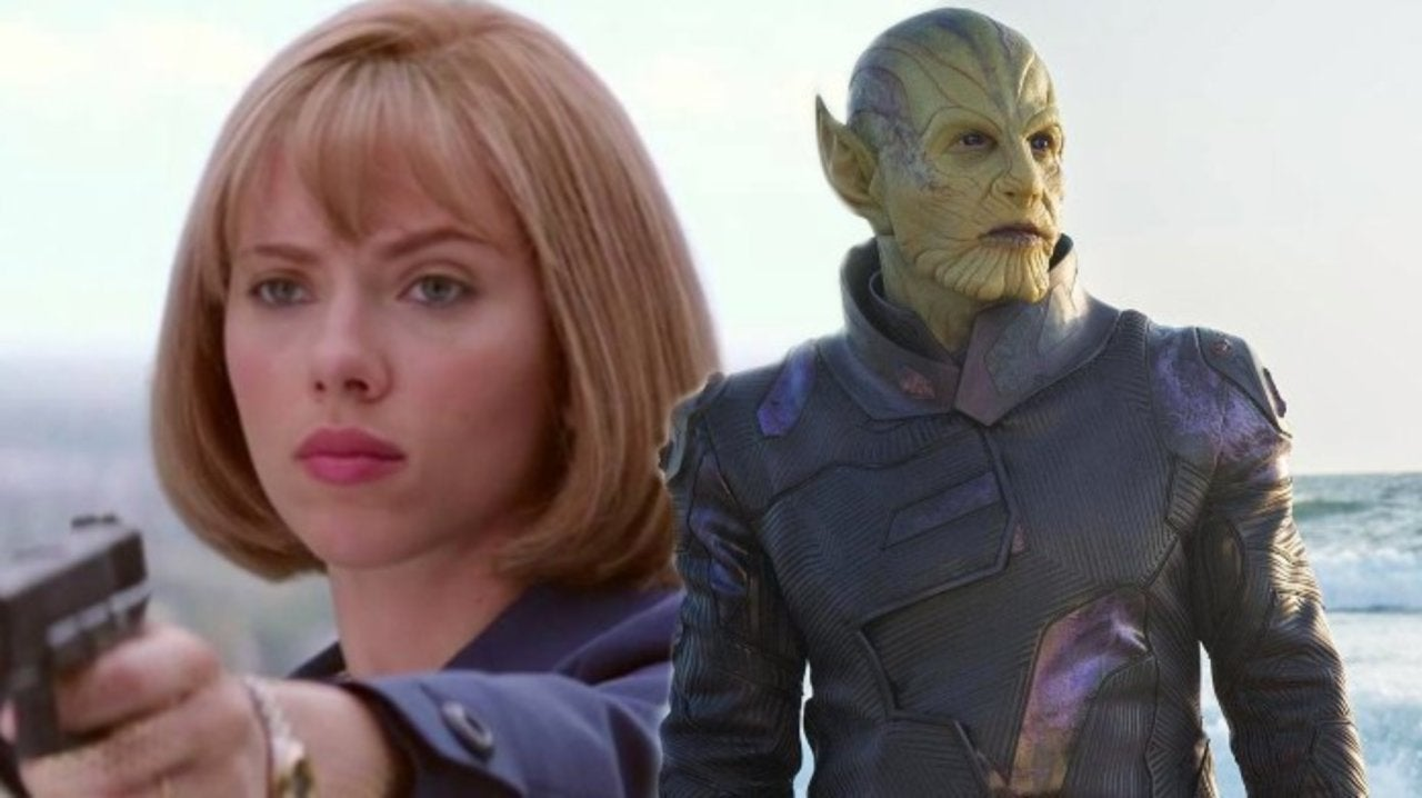 Could 'Captain America: Winter Soldier' Face Mask Tech Be Influenced by Skrulls?