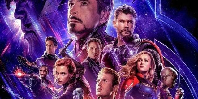 Captain Marvel Strongest MCU Hero