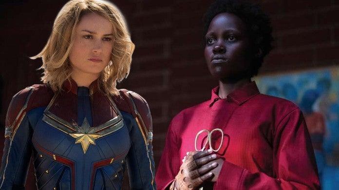 captain marvel us