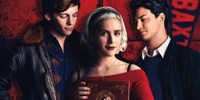 Chilling Adventures of Sabrina Wraps Filming on Part 3