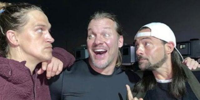 Chris-Jericho-Kevin-Smith-Jay-Silent-Bob