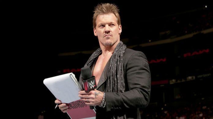 Chris-Jericho-WWE