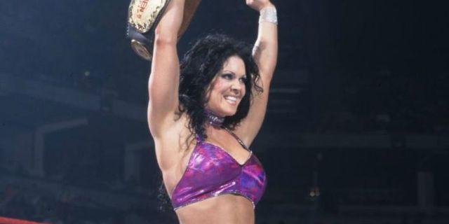 Chyna (WWE)
