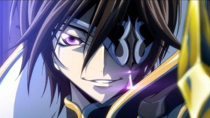 code geass resurrection