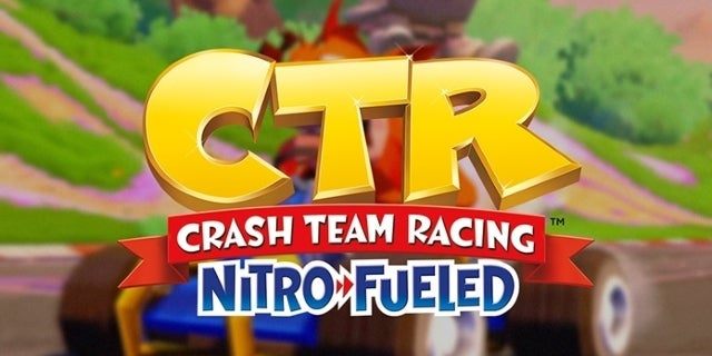 New 'Crash Team Racing: Nitro-Fueled' Trailer Reveals Exclusive PS4 Content