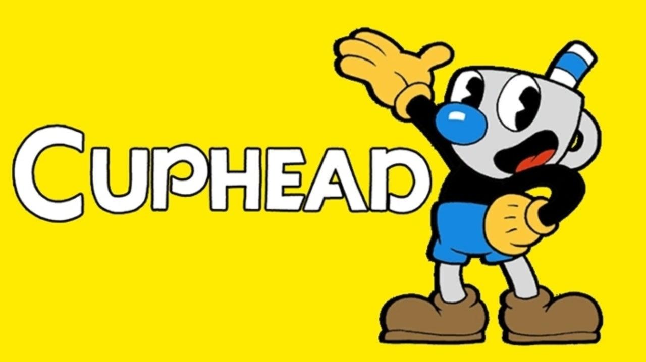 God of War Art Director Recreates Cuphead Characters