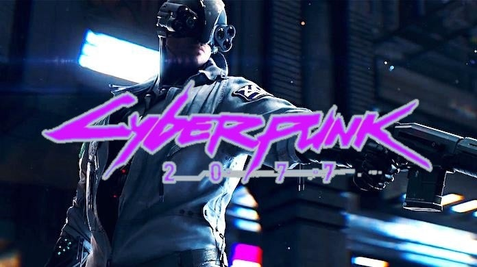 CD Projekt Red Hints 'Cyberpunk 2077' Is Almost Complete