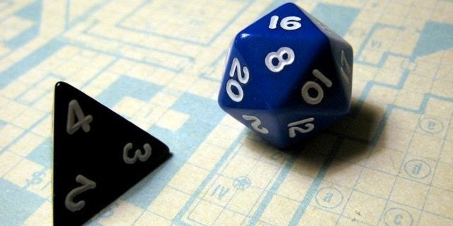 What Should I Prepare for My Next 'Dungeons Dragons' Session?