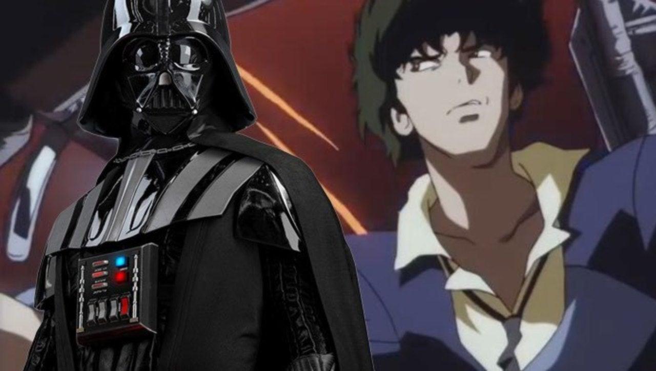 'Cowboy Bebop' Creator Reveals Anime's 'Star Wars' Origins