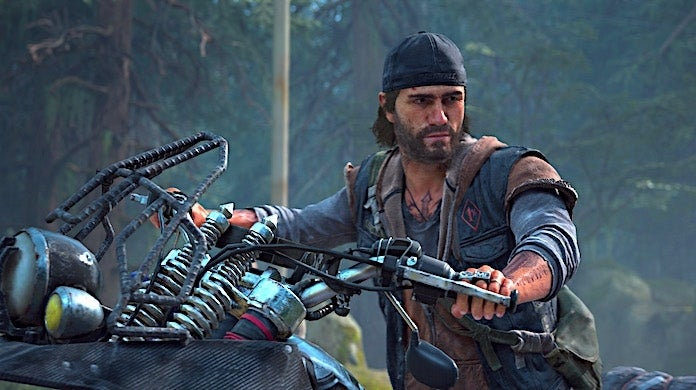 days gone android download