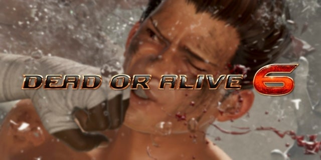 Dead or Alive 6 First Season Pass