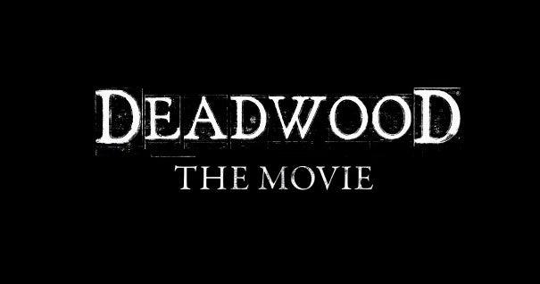 deadwood movie logo