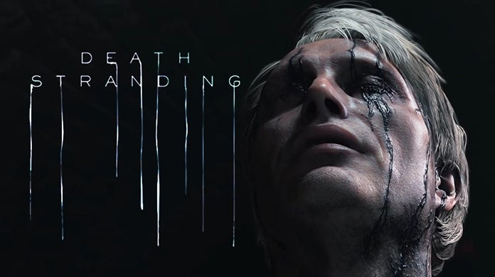 Death Stranding State of Play