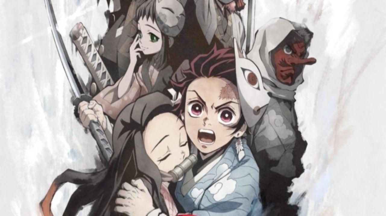 Image result for Demon Slayer: Kimetsu No Yaiba