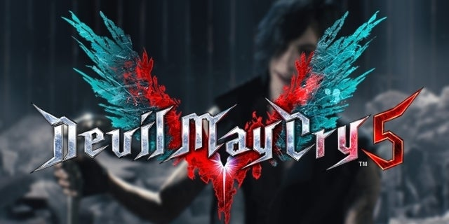 Devil May Cry 5 Combos