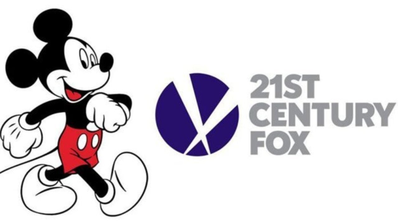 Fans Are Split Over the Disney and Fox Merger