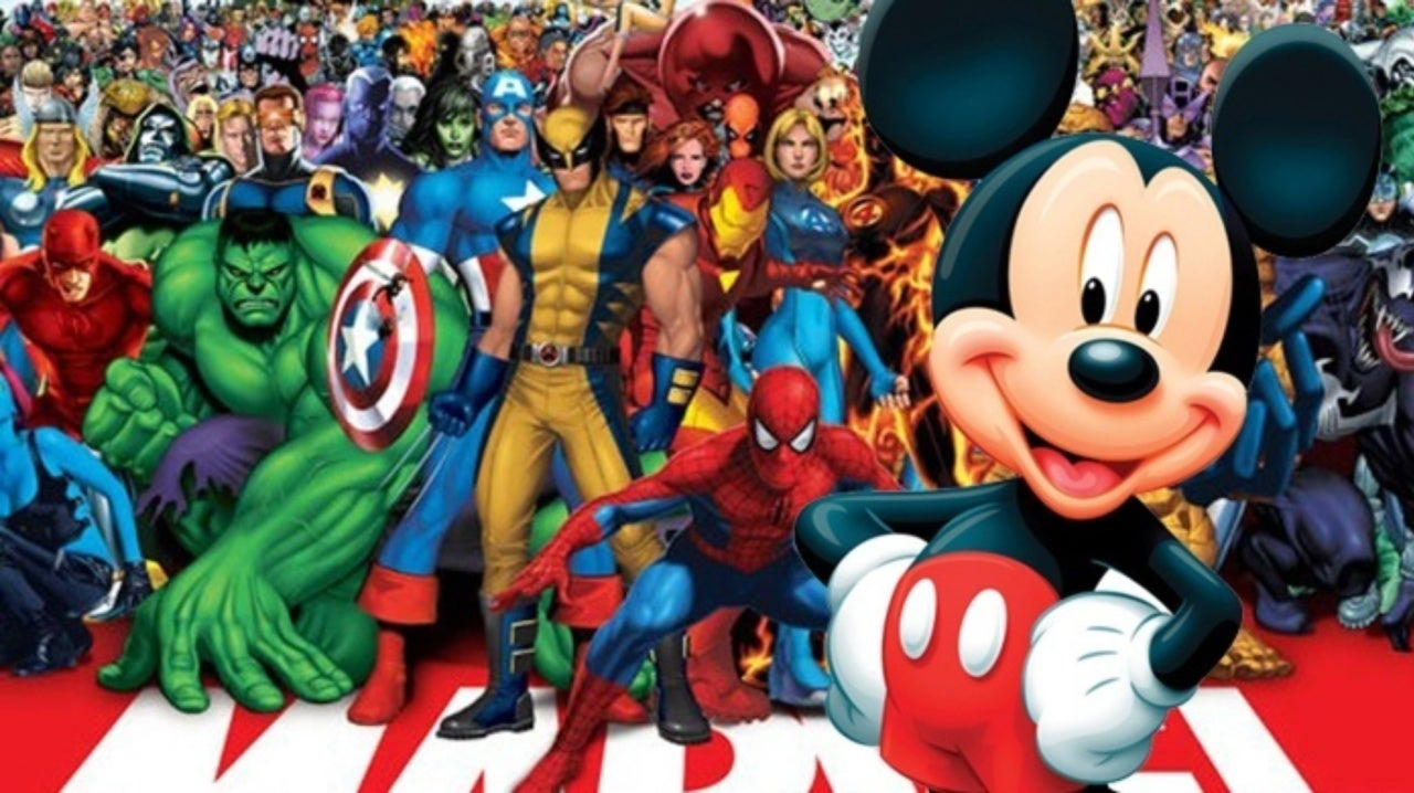 Rumor Disney Is Shutting Down Marvel Comics Causes Online Uproar