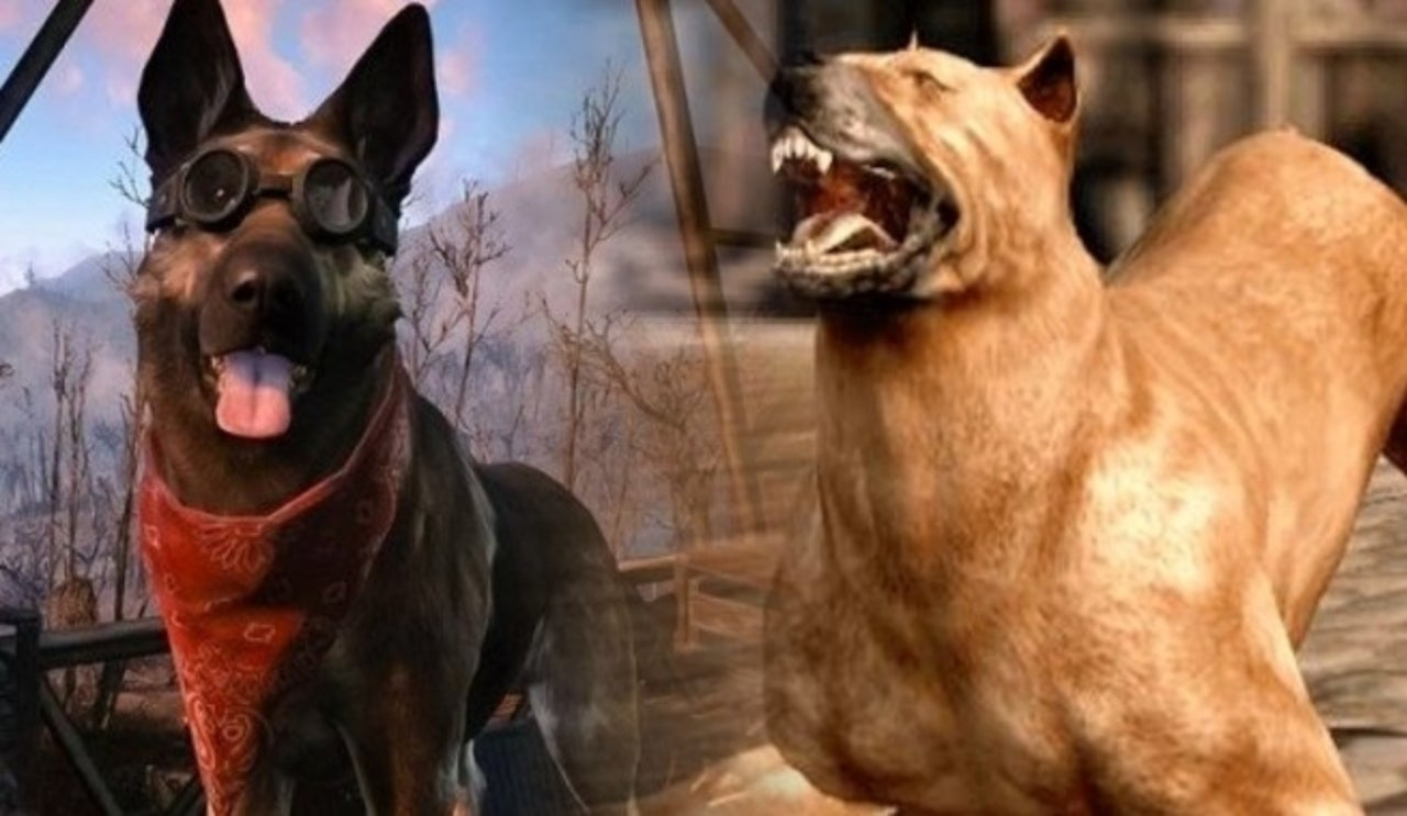There's a Site for All the Games That Let You Pet Dogs