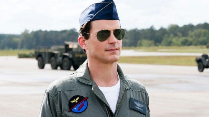 Doom Patrol Matt Bomer