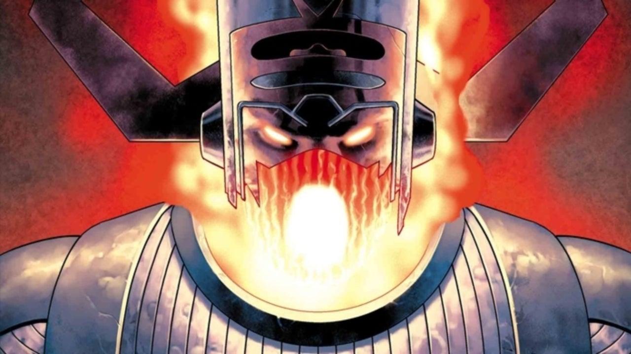 Marvel Teases Dormammu Becoming Galactus