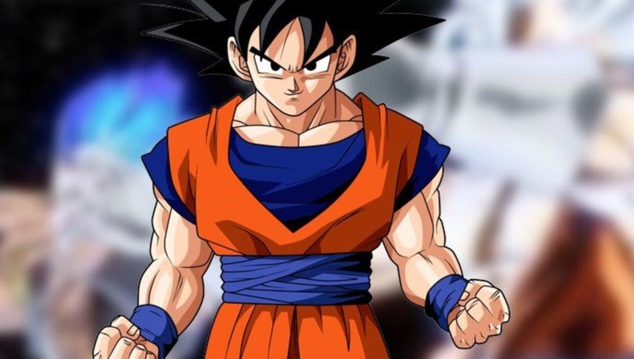 This 'Dragon Ball' Mod Imagines The Craziest Saiyan Fusion Ever
