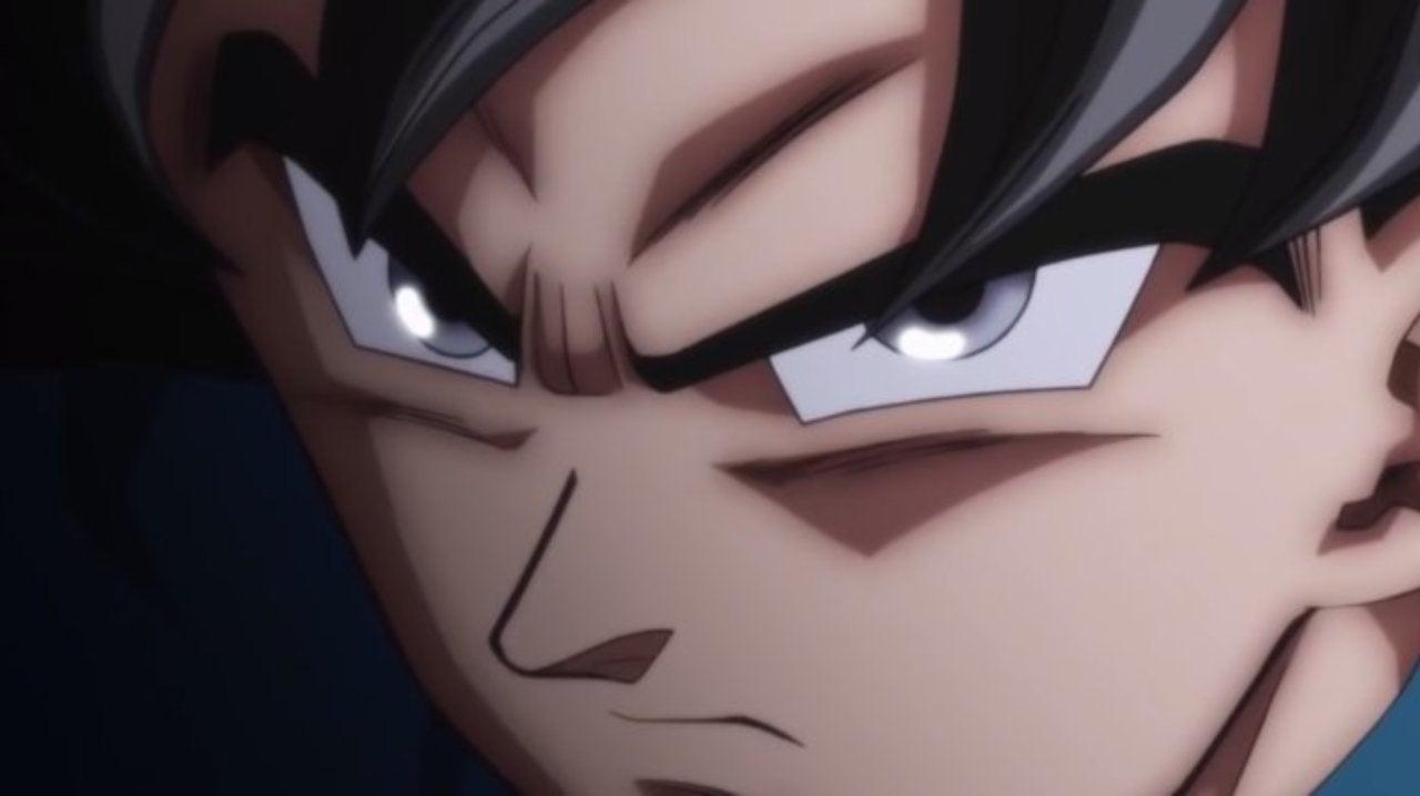 'Dragon Ball Heroes' Shares Ultra Instinct Easter Egg