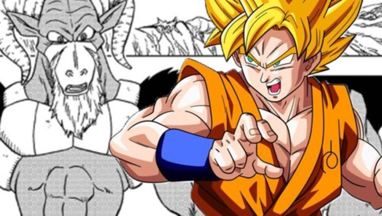 'Dragon Ball Super' Reveals the Power Source of Moro's New Form
