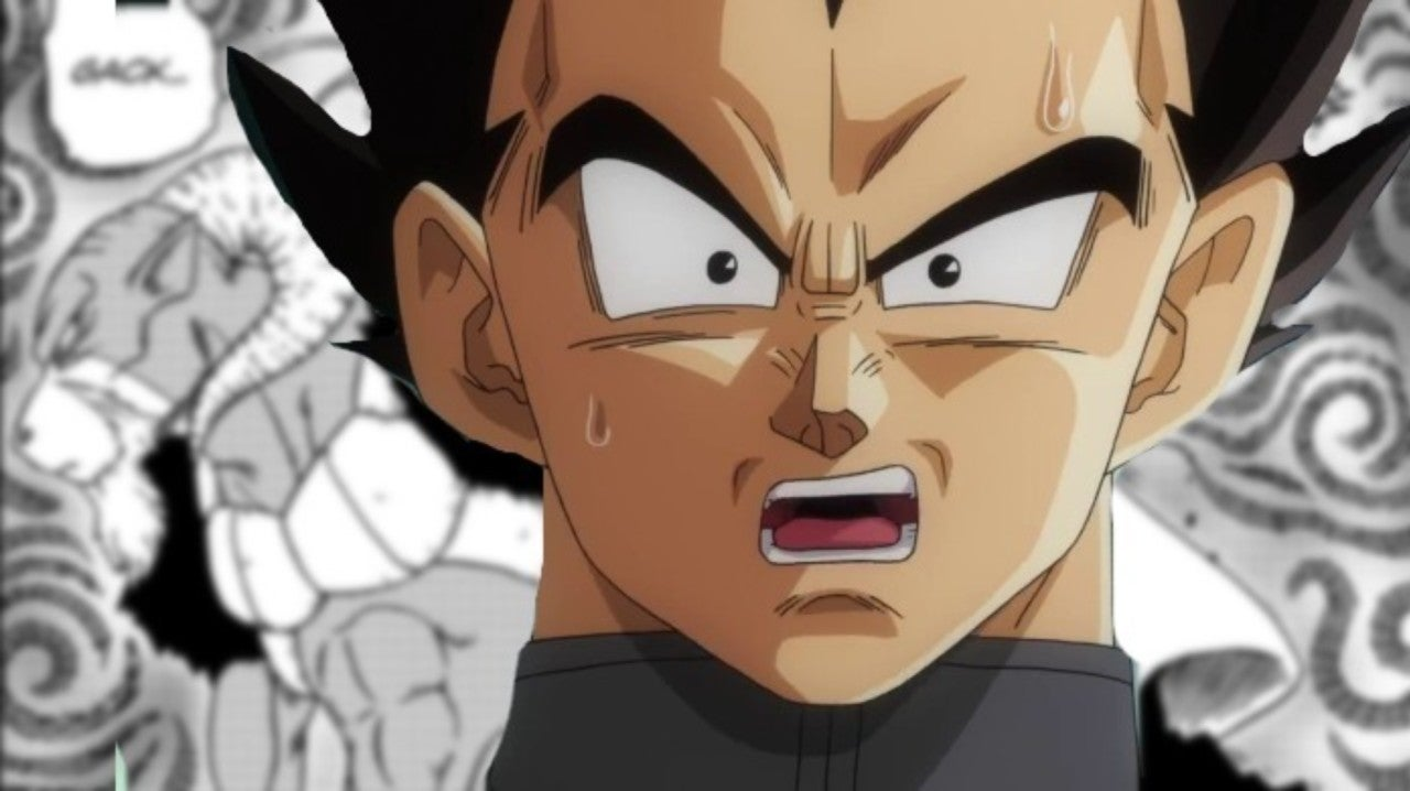 'Dragon Ball Super' Fans Freaking Out Over New Villain's Moro's Ruthless Ways