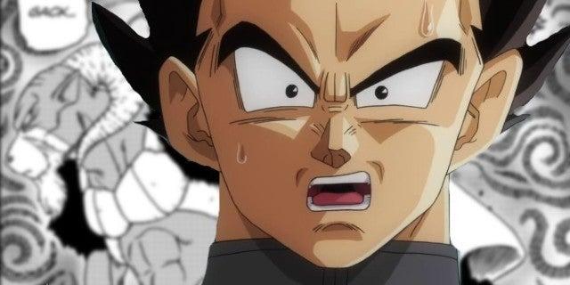 Dragon Ball Super Moro Reactions Best Worst Villain