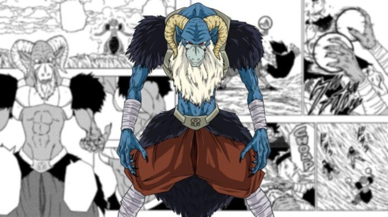 'Dragon Ball Super' Reveals Moro's Super Saiyan-Stealing Power