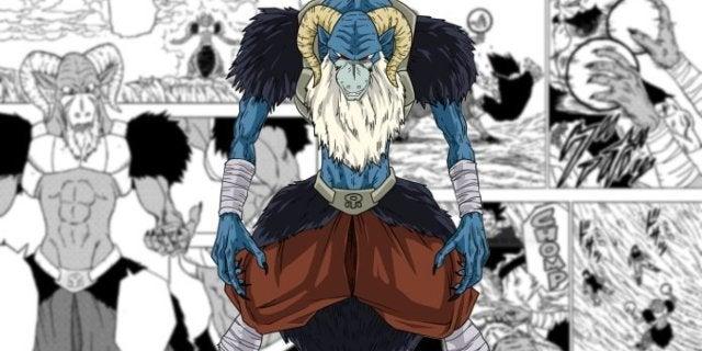 Dragon Ball Super Moro Super Saiyan Transformation powers