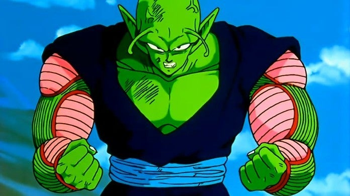 Dragon Ball Super Piccolo Power Up Fusion Galactic Patrol Prisoner Arc