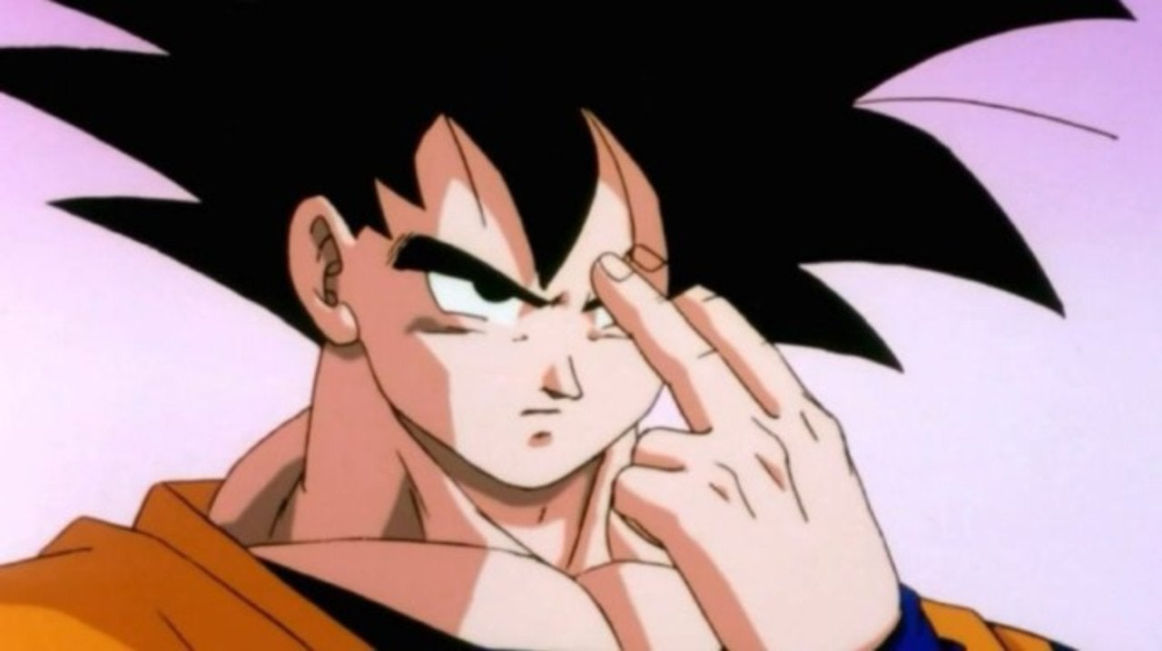 Dragon Ball Super Reveals Goku S Major Instant Transmission Malfunction