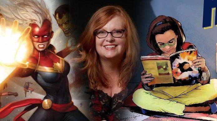eBay Superheroine-HQ-eBay-Gail-Simone-Cat-Staggs-header