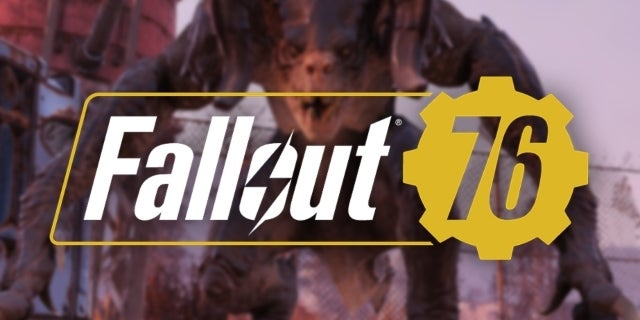 Fallout 76 Deathclaw Maze