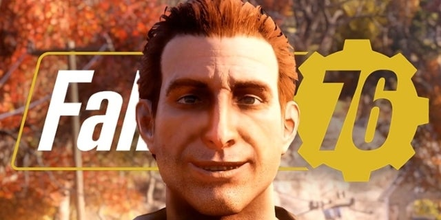 Fallout 76 Difficulties