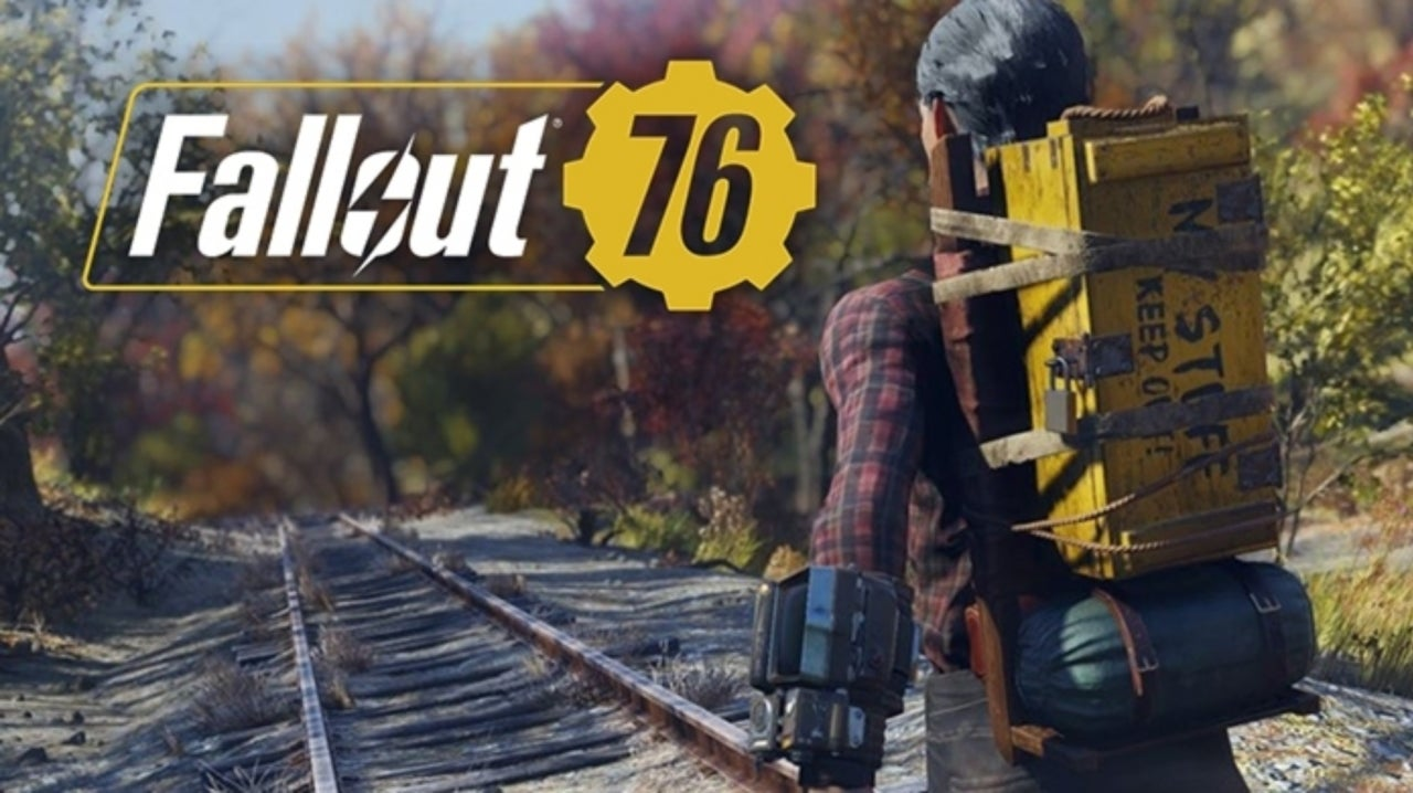 Fallout 76 Maintenance Patches Out New Exploit