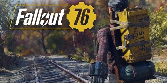 Fallout 76 Wild Appalachia Delay